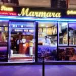 Entreprise Restaurant Marmara Grill