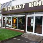 Entreprise Restaurant Rodî