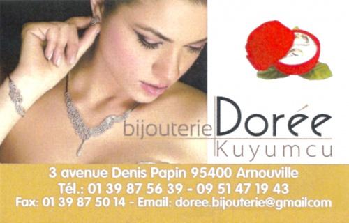 Dorée Bijouterie - Kuyumcu