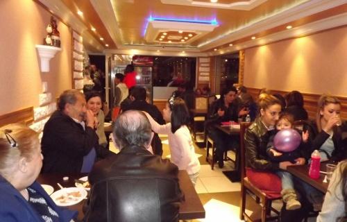 Le Bosphore Restaurant