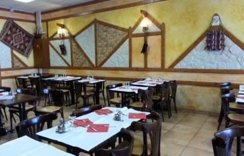 Restaurant Rodî